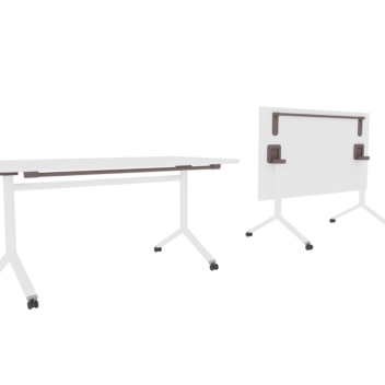 Tiptop opklapbare tafel