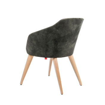 Charlie chair productfoto