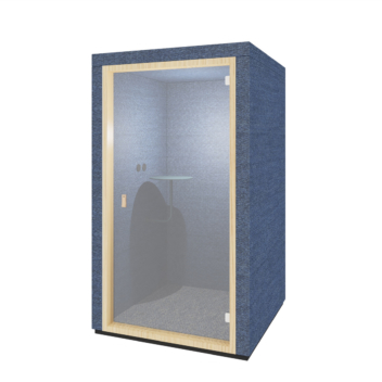 Ply Booth Mini